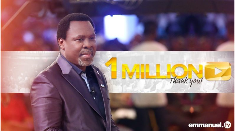 Emmanuel TV Draws in an International Audience and Reaches Over 1m
